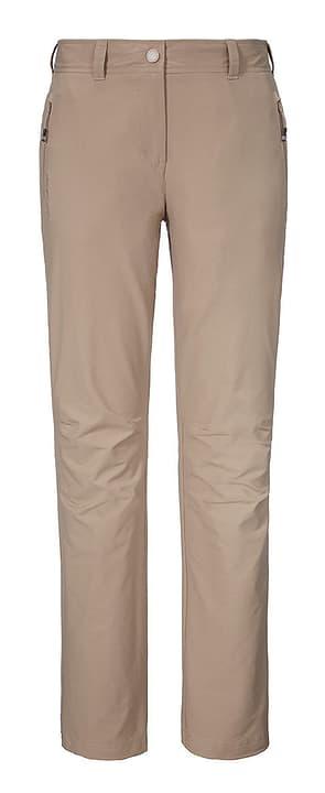 Engadin Pantalon de trekking pour femme Schöffel 462726403679 Couleur sable Taille 36 Photo no. 1