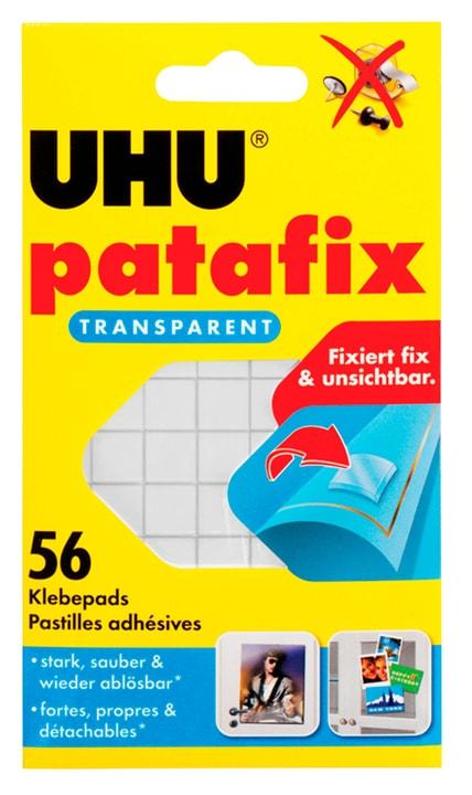 UHU PATAFIX TRAN Uhu 663086600000 N. figura 1
