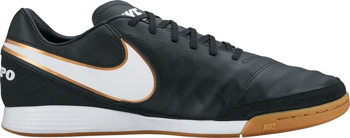 Tiempo Mystic V IC Scarpa da calcio uomo Nike 493101346020 Colore nero Taglie 46 N. figura 1