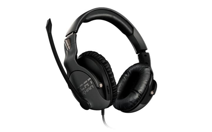 KHAN PRO grise Competitive High Resolution Gaming Headset ROCCAT 785300130237 Photo no. 1