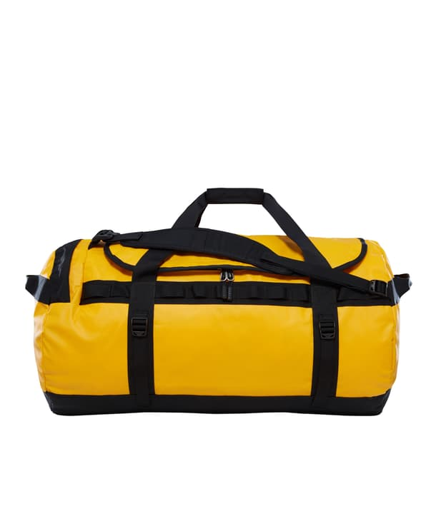 Base Camp Duffel L Duffel The North Face 460252400050 Couleur jaune Taille Taille unique Photo no. 1