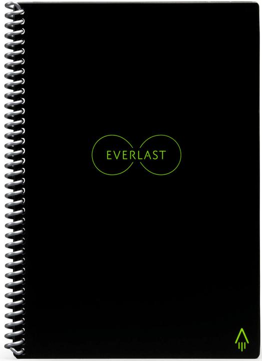 Everlast Quaderno Digitale Executive Rocketbook 785300137453 N. figura 1