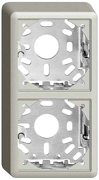 Couvercle et plaque de base Feller 612221500000 Photo no. 1