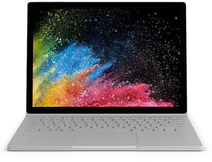"Surface Book 2 15"" 1TB i7 Microsoft 785300132613 Photo no. 1"