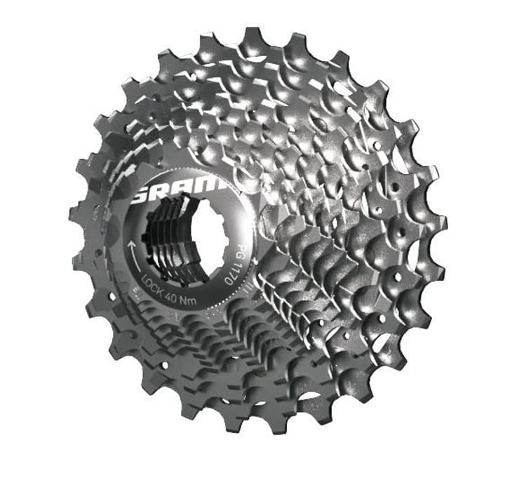 Cassette MTB/Rue 11 XG-1170, 11-28 SRAM 462992000000 Photo no. 1
