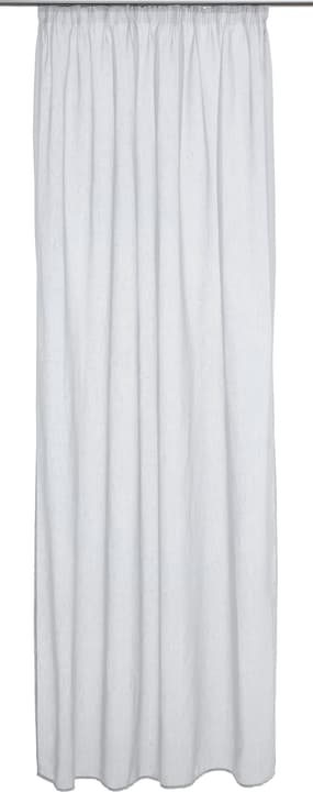 PABLO Rideau prêt à poser jour 430255121711 Couleur Écru Dimensions L: 150.0 cm x H: 250.0 cm Photo no. 1