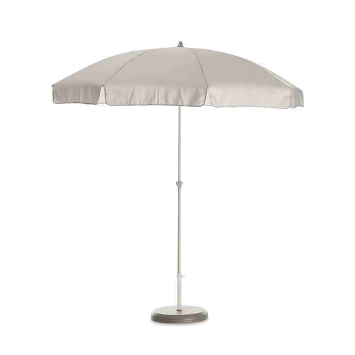 STANDARD Parasol 368004824204 Couleur Gris clair Photo no. 1
