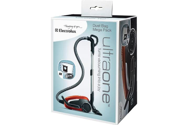 E210M Sacchetti di polvere Electrolux 717155800000 N. figura 1