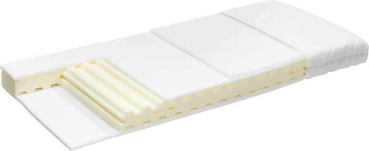 Comfort Materasso Sanaflex 404453890010 Larghezza 90.0 cm Lunghezza 200.0 cm N. figura 1