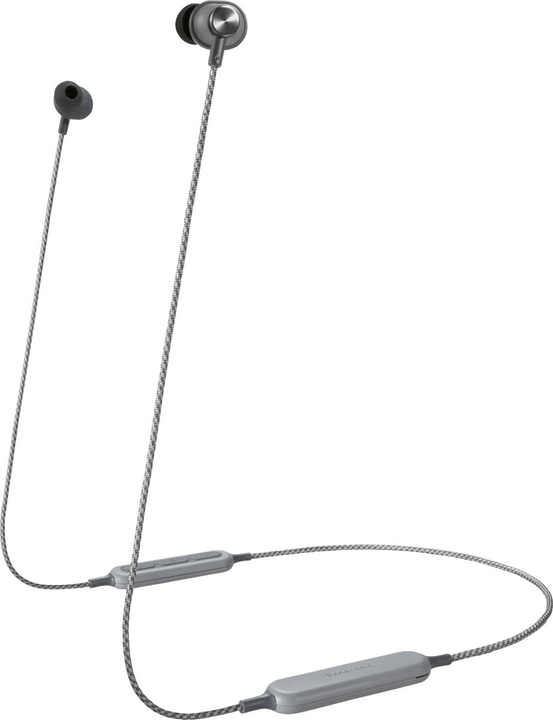 RP-HTX20BE-H Casque In-Ear Panasonic 772789600000 Photo no. 1