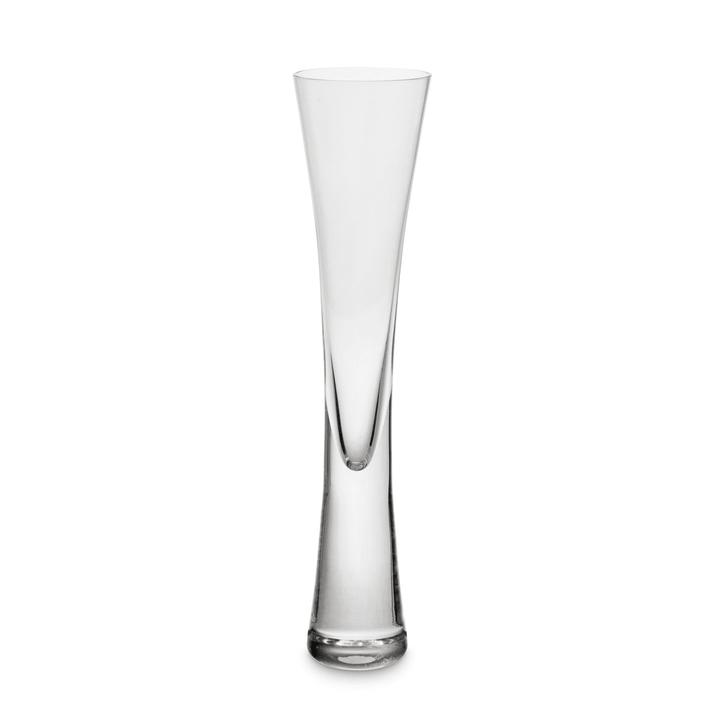 MOYA Bicchiere da champagne LSA 393001057458 Dimensioni L: 5.5 cm x P: 5.5 cm x A: 25.0 cm Colore Trasparente N. figura 1