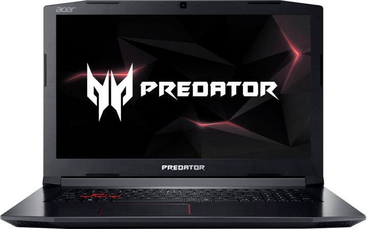 Predator Helios 300 (PH317-52-7086) Ordinateur portable Predator 798451500000 Photo no. 1