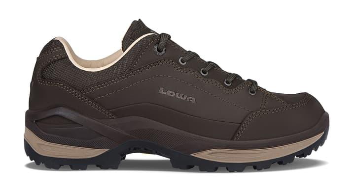 Renegade LL Lo Chaussures polyvalentes pour femme Lowa 461102837073 Couleur brun foncé Taille 37 Photo no. 1