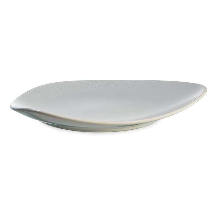 CUBA Assiette ASA 393219202712 Couleur Crème Dimensions L: 24.0 x P: 27.5 x H: 4.0 Photo no. 1