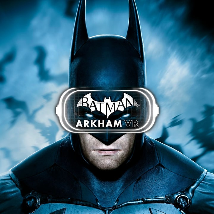 PC - Batman Arkham VR Digital (ESD) 785300133681 Bild Nr. 1