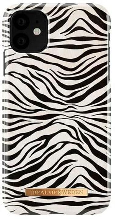 "Hard Cover ""Zafari Zebra"" Hülle iDeal of Sweden 785300148810 Bild Nr. 1"