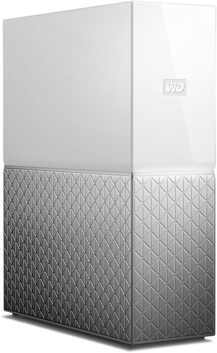 My Cloud Home 2TB Western Digital 785300131814 Bild Nr. 1