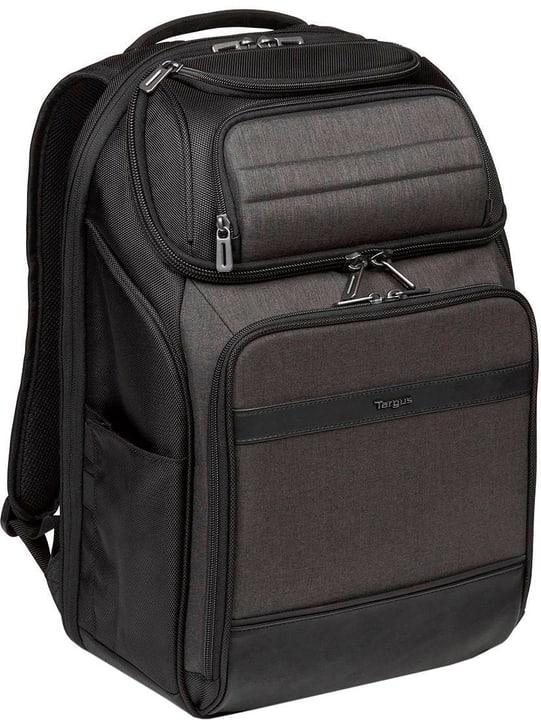 "CitySmart 12,5-15,6"" Professional Notebook-Rucksack – Schwarz/Grau Targus 785300132038 Bild Nr. 1"