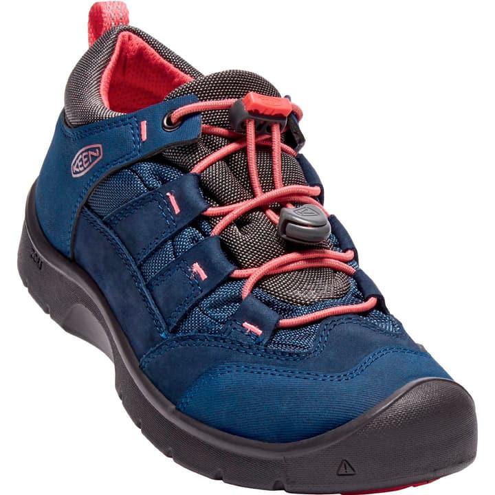 Hikeport WP Scarpa da bambino per il tempo libero Keen 460661634040 Colore blu Taglie 34 N. figura 1