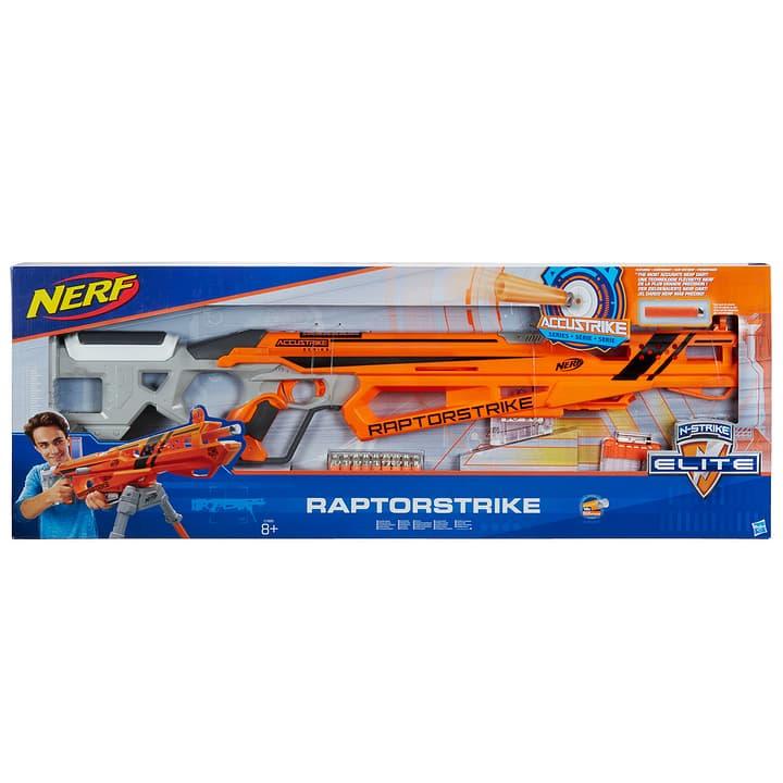 Nerf N-Strike Elite AccuStrike Raptorstrike 748928600000