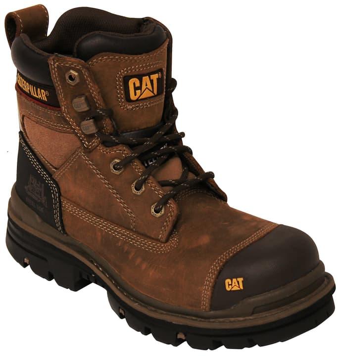Chaussures de travail CAT 604024600000 Pointure 46 Photo no. 1