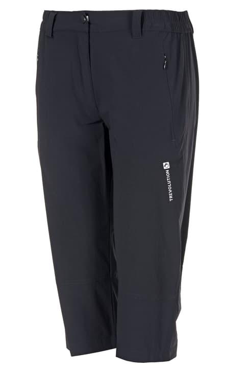 St. Louis Pantalon 3/4 femmes Trevolution 461099503620 Couleur noir Taille 36 Photo no. 1