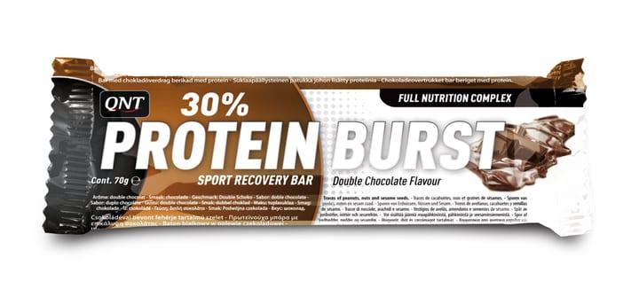 QNT 30% Protein Burst Qnt 471980103693 Colore policromo Gusto Cioccolata N. figura 1