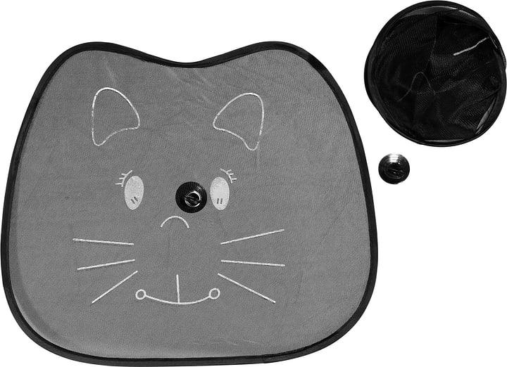 Pare-soleil chat 2 pces Protection solaire Miocar 620659800000 Photo no. 1