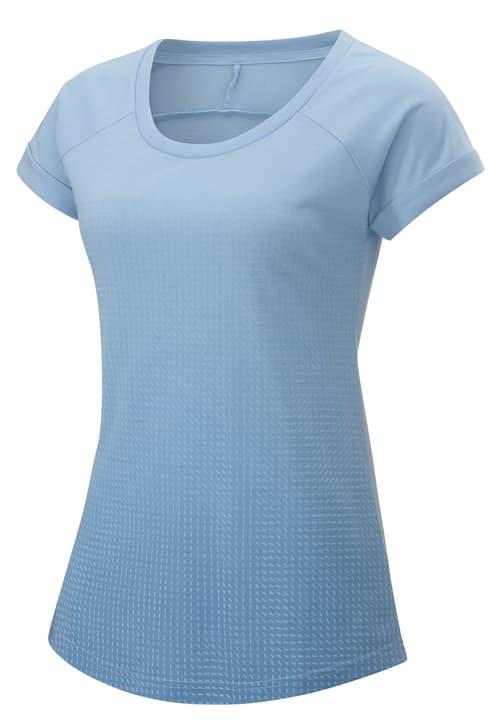 Yessica T-shirt à manches courtes Trevolution 465705904040 Couleur bleu Taille 40 Photo no. 1