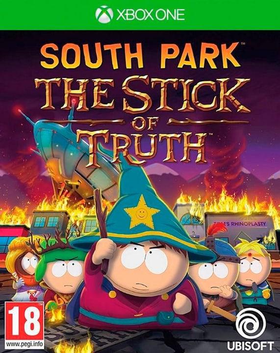 South Park: Der Stab der Wahrheit Box 785300132390 N. figura 1