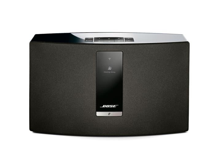 SoundTouch® 20 - Noir Haut-parleur Multiroom Bose 770532700000 Photo no. 1