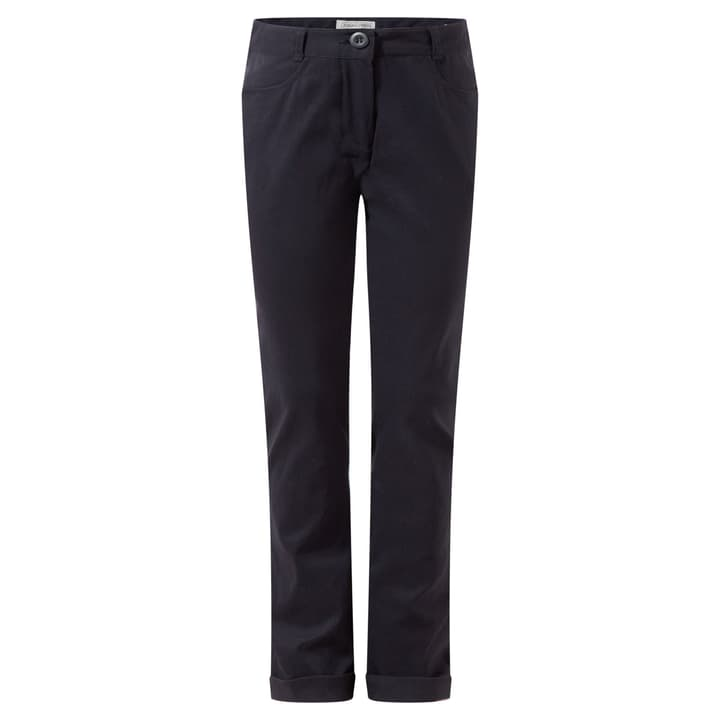 Dunalley Pantaloni da trekking per bambini Craghoppers 466910414043 Colore blu marino Taglie 140 N. figura 1