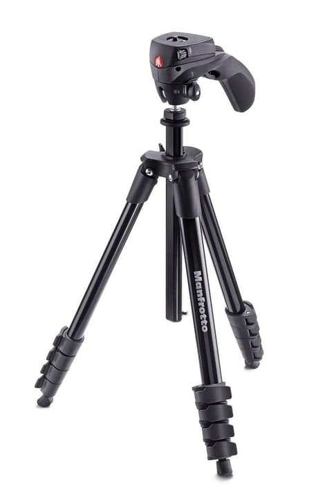 Compact ActPhoto-Movie Kit Manfrotto 793134500000 Photo no. 1