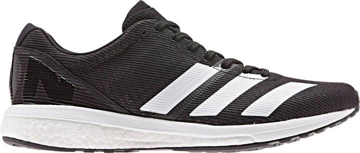 Adizero Boston 8 Scarpa da donna running Adidas 492846037020 Colore nero Taglie 37 N. figura 1