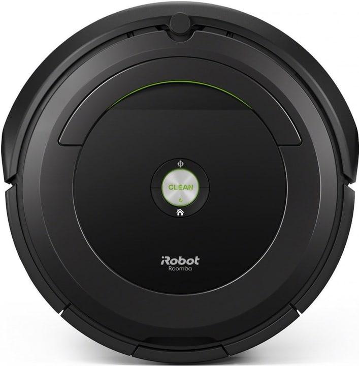 iRobot Roomba 696 aspirapolvere robot iRobot 71710000001162 No. figura 1