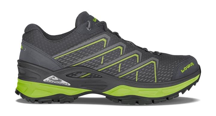 Ferrox Evo GTX Lo Chaussures polyvalentes pour homme Lowa 461103646080 Couleur gris Taille 46 Photo no. 1