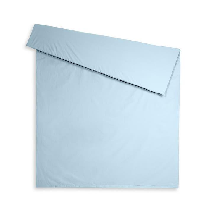 LUIS Housse couette 376035933205 Couleur Bleu Dimensions L: 210.0 cm x L: 200.0 cm Photo no. 1