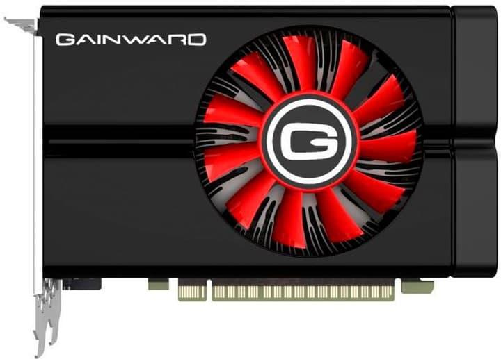 GeForce GTX1050 Ti 4GB Card graphique Gainward 785300149978 Photo no. 1