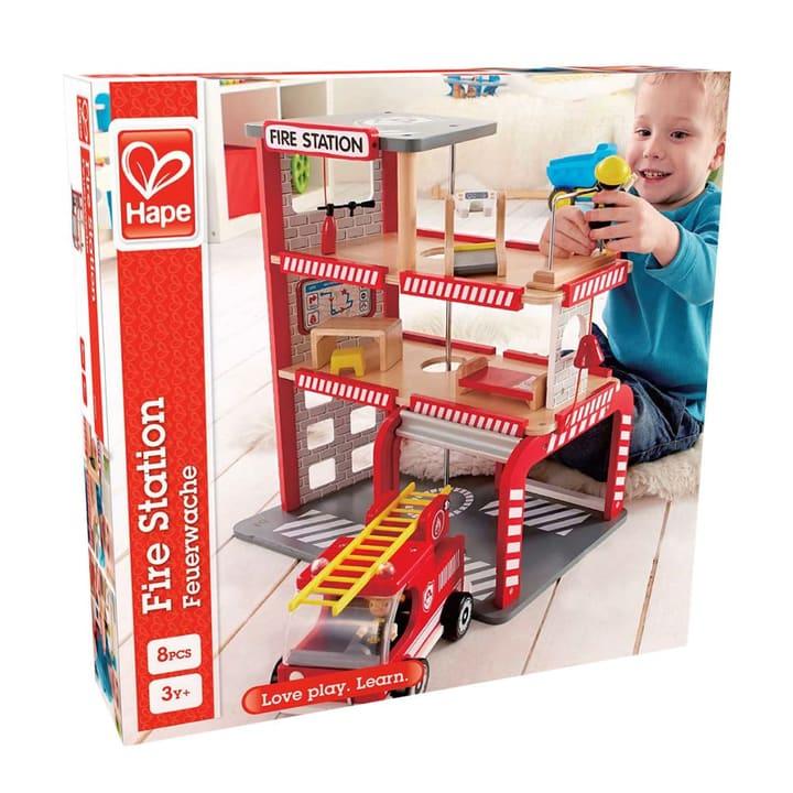 Fire Station 748639700000 Photo no. 1