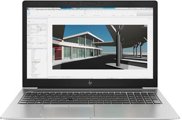ZBook 15u G5 2ZC08EA#UUZ Notebook HP 785300136464 N. figura 1