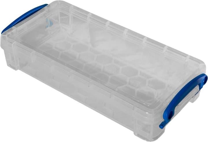 Ordnungsbox 0.55 L, klar Really Useful Box 603714200000 Bild Nr. 1