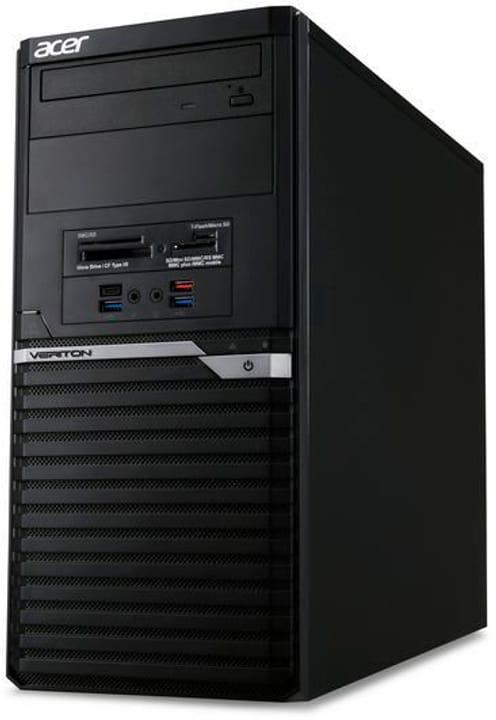 Veriton M6660G, i7-9700K Desktop Acer 785300147862 Bild Nr. 1