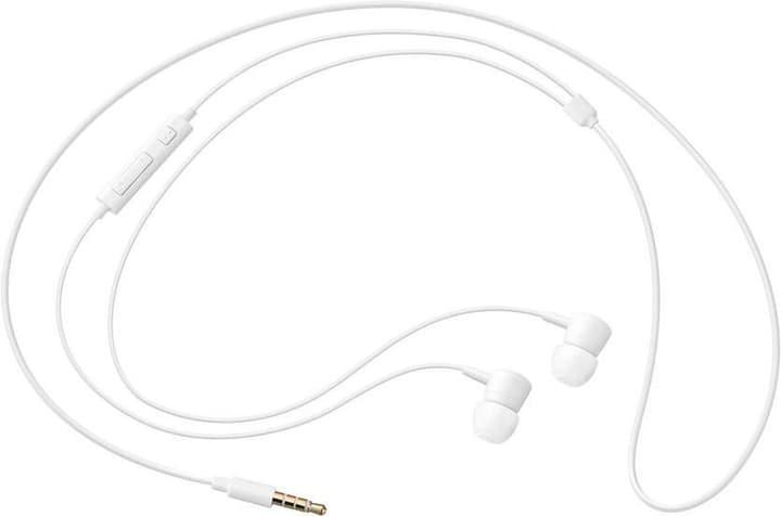 EO-HS1303W - Blanc Casque In-Ear Samsung 785300145084 Photo no. 1