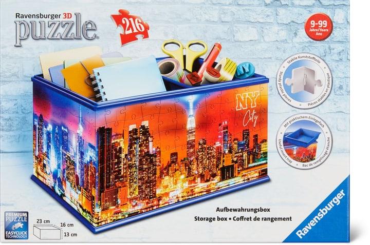 3D Skyline Puzzle Ravensburger 748968200000 Photo no. 1