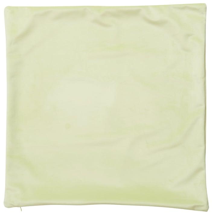ANGELO Zierkissenhülle 450725140860 Farbe Grün Grösse B: 45.0 cm x H: 45.0 cm Bild Nr. 1