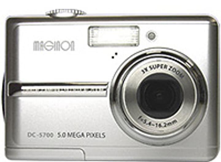 MAGINON DC 5700 Maginon 79324330000006 Bild Nr. 1