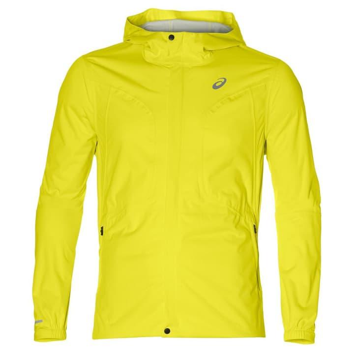 Accelerate Jacket Herren-Jacke Asics 470179400359 Farbe zitronengelb Grösse S Bild-Nr. 1
