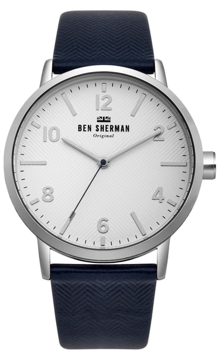 WB070UB Horloge bracelet Ben Sherman 760728900000 Photo no. 1