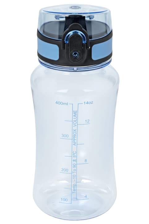 Trinkflasche 0.35L Cucina & Tavola 705362000040 Farbe Blau Grösse H: 17.5 cm Bild Nr. 1