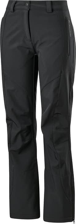Pantalon softshell pour femme Trevolution 462535803420 Couleur noir Taille 34 Photo no. 1